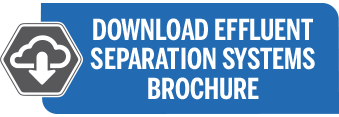 effluent separation brochure