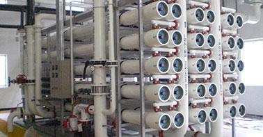 water purification methods osmosis