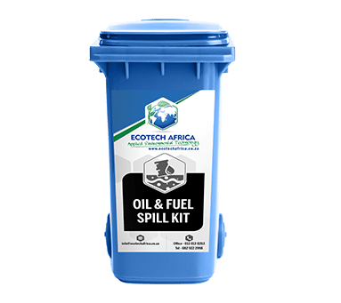 Oil fuel spill kits & absorbents
