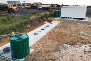 AEMFC Ablution Facility