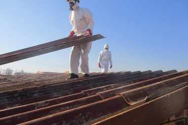 Asbestos removal Evaton North
