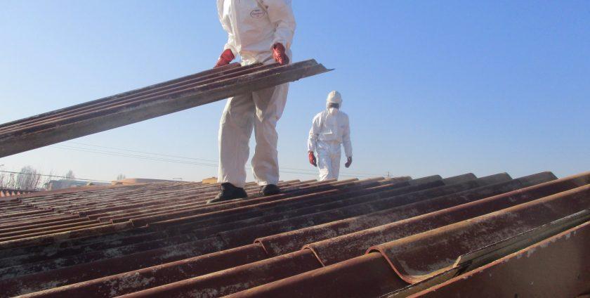 Asbestos removal Evaton North