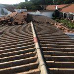 Pretoria hospital asbestos cleaning