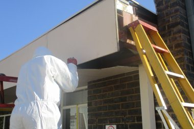 Reunert Midrand asbestos