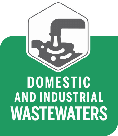 water treatment domestic and industrial wastewaters