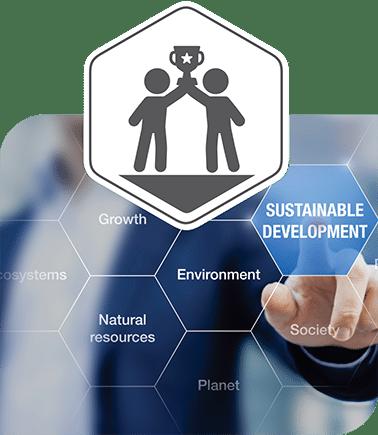 sustainable development ecotech