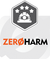 Zero Harm - sustainable development