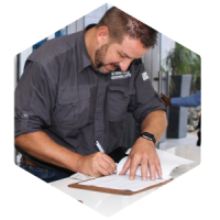asbestos management service, asbestos certified contractor, asbestos audits, asbestos inventories, asbestos abatement, Ecotech Africa